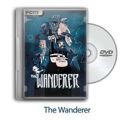 دانلود The Wanderer - بازی سرگردان