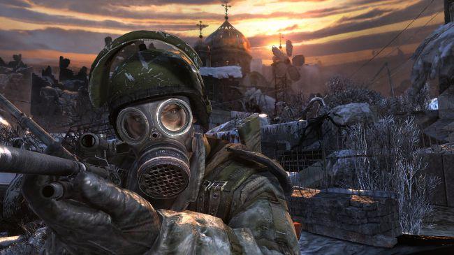 بازیکنان با هجوم به صفحه عنوان Metro: Exodus در استیم، نارضایتی خود از انحصار زمانی این عنوان را نشان دادند