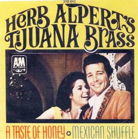 دانلود دوبله فارسی فیلم طعم عسل A Taste of Honey 1961