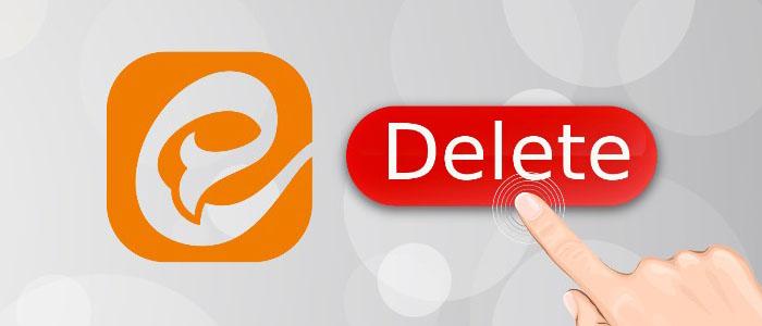 دلیت اکانت در پیام رسان ایتا – آموزش حذف حساب کاربری ایتا