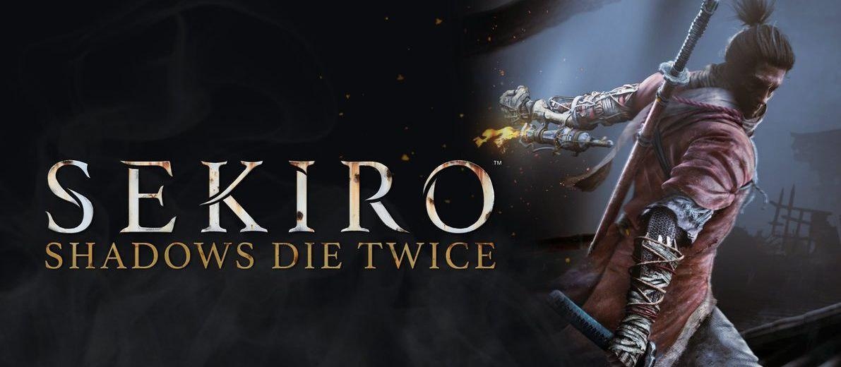 حضور بازی Sekiro در Playstation Experience