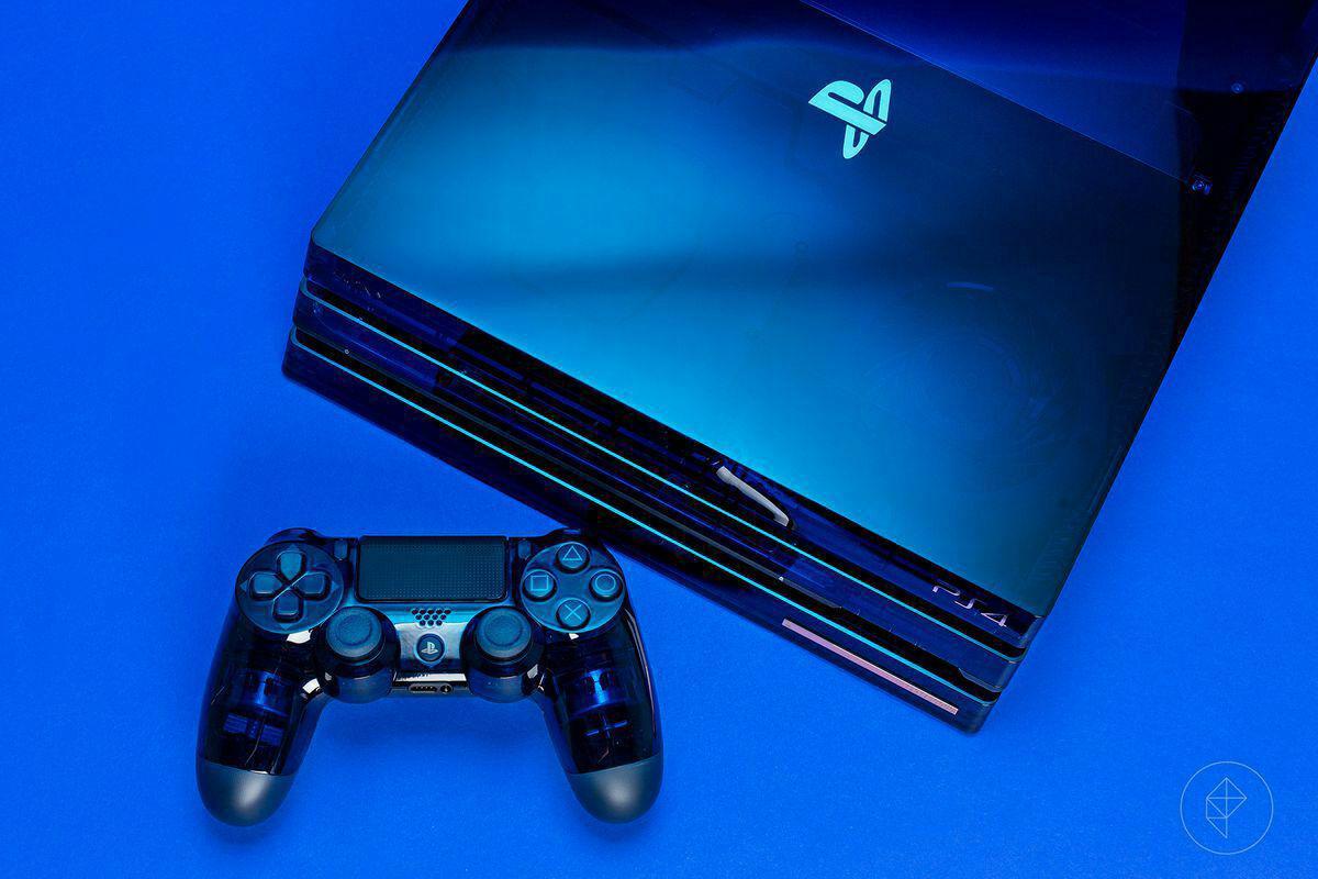 فروش کنسول PS4 به 94 میلیون واحد رسید