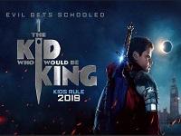 دانلود فیلم کودکی که پادشاه خواهد شد - The Kid Who Would Be King 2019