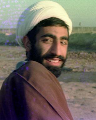 شهیدشیخ محمود ملکی
