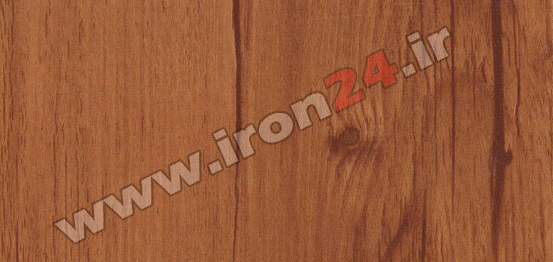 ورق گالوانیزه طرح چوب