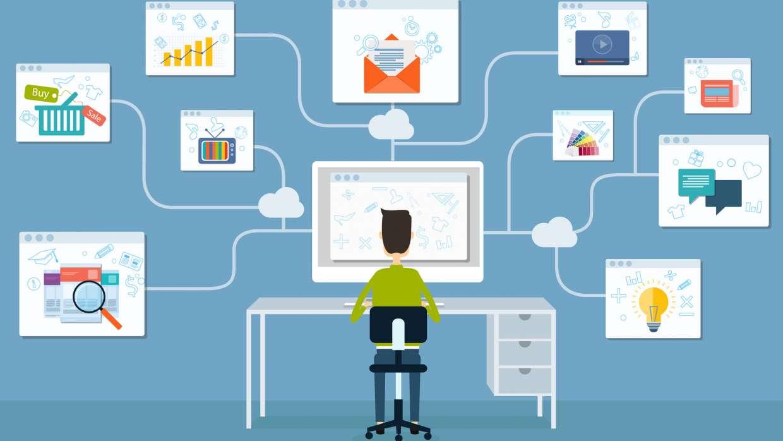 وب سایت ها چگونه شما را ردیابی و Track میکنند؟