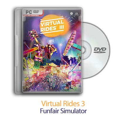 دانلود Virtual Rides 3: Funfair Simulator - بازی سواری مجازی