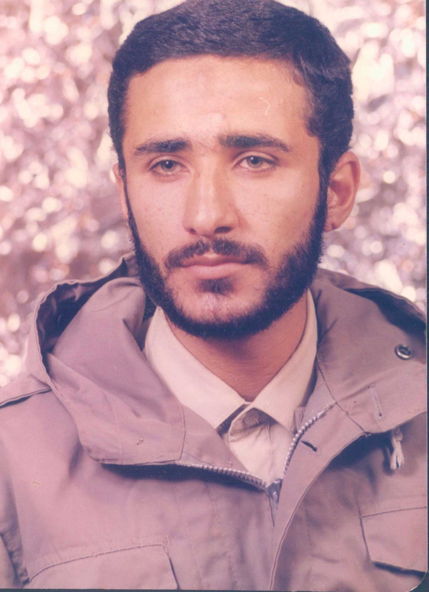 شهید مجید طالبلو