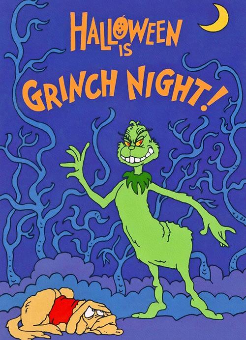 دانلود انیمیشن Halloween is Grinch Night 1977