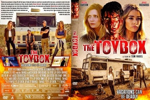 خرید فیلم The Toybox 2018