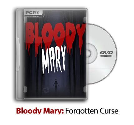 دانلود Bloody Mary: Forgotten Curse - بازی ماری خونین: نفرین فراموش شده