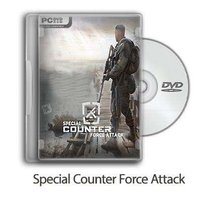 دانلود Special Counter Force Attack - بازی حمله نیروی ویژه