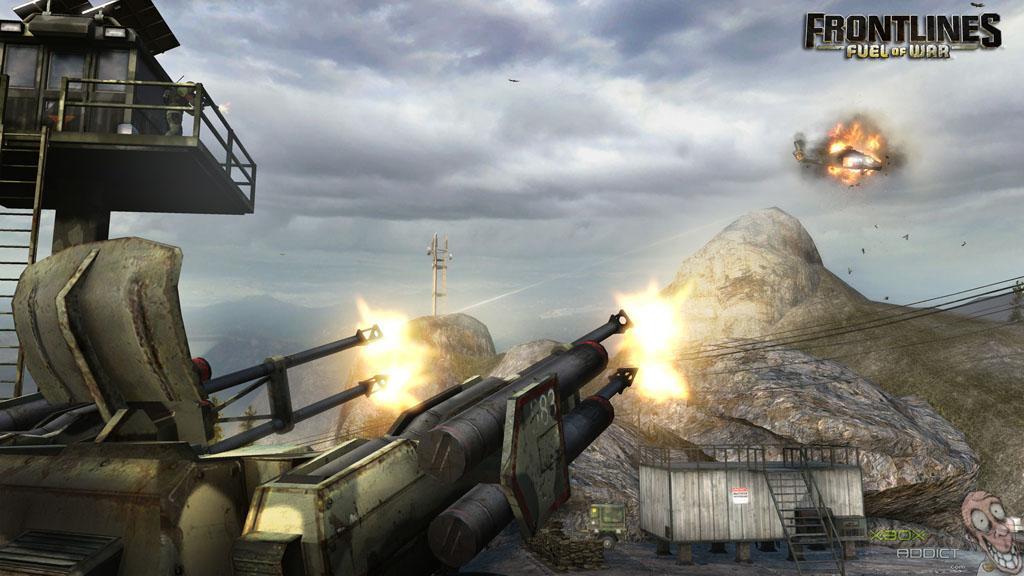 frontline fuel of war frontline fuel of war xbox360 Frontline Fuel Of War Xbox360 Frontline Fuel Of War Xbox360