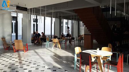 کتابخانه تحقیقاتی سالت گالاتا در استانبول