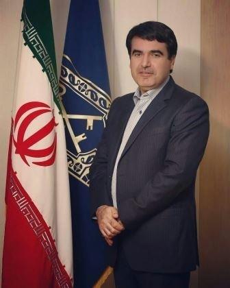مهندس ناصر عطایی مدیر منطقه یک رشت، طی پیامی از تمامی اقشار مردم جهت شرکت در راهپیمایی بزرگ روز دوشنبه ۲۲ بهمن دعوت کرد.