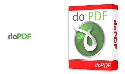 دانلود doPDF v10.0 - نرم افزار تبدیل هر نوع سند قابل چاپ به فایل PDF