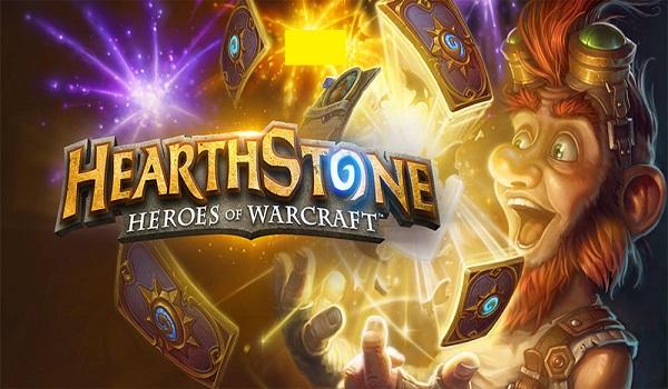دانلود Hearthstone 13.2.29080 - بازی کارتی قهرمانان وارکرفت اندروید