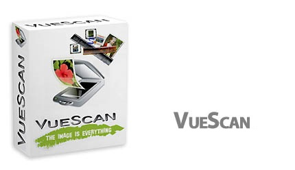 VueScan Pro 9.6.30 x86/x64 – اسکن حرفه ای