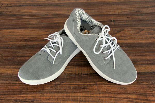 کفش کتانی مردانه - 1