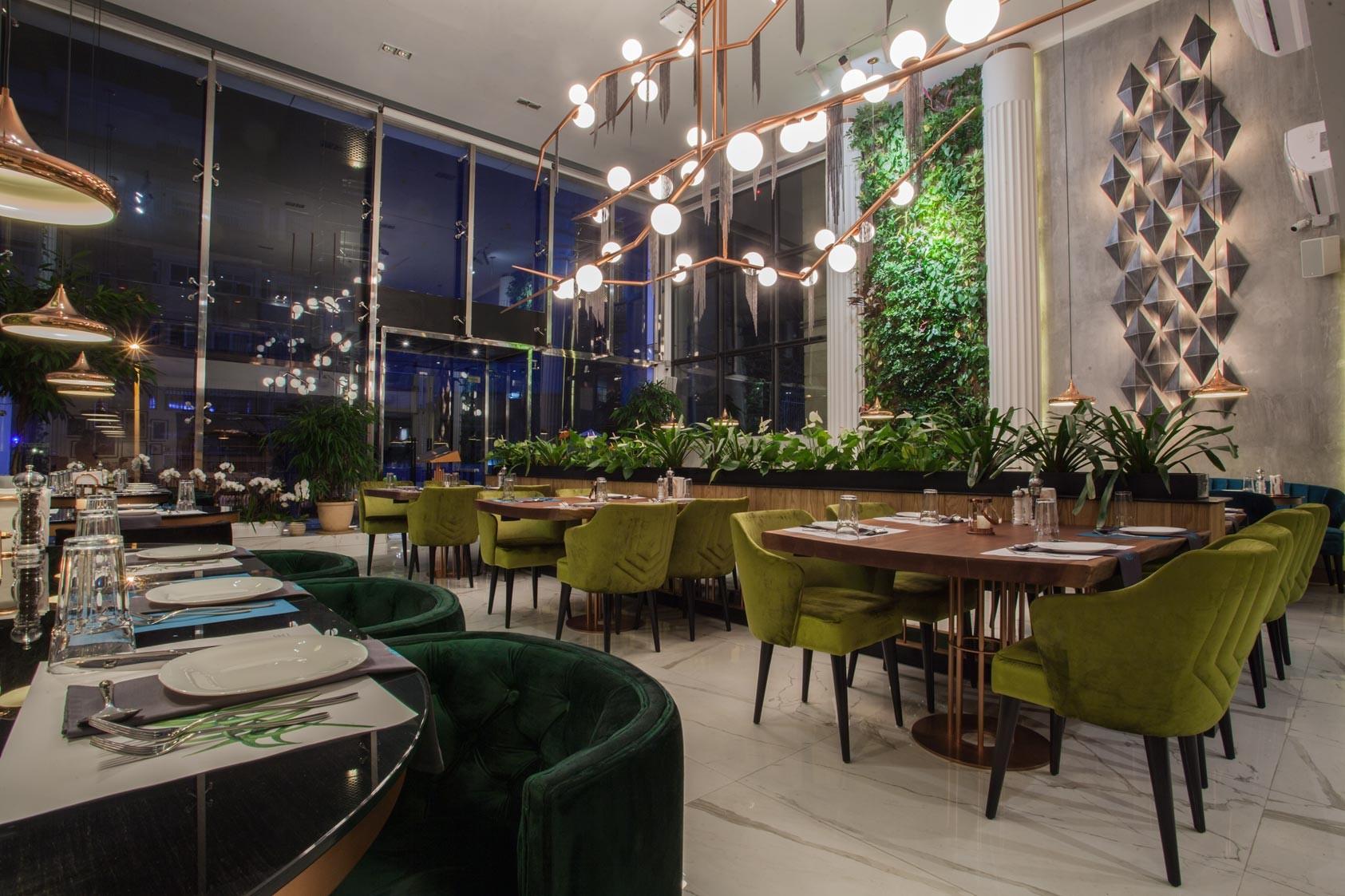 تعطیلی یکچهارم رستورانهای تهران به دلیل گرانی گوشت
