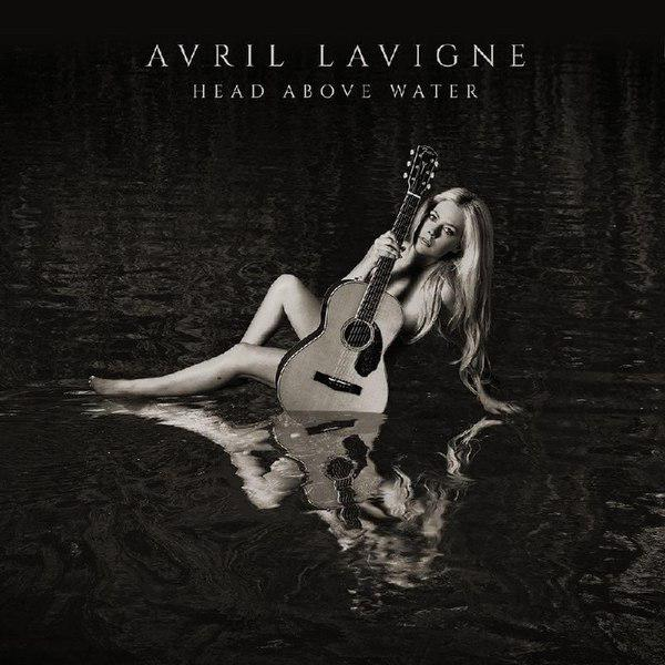 Free Download Head Above Water Album By Avril Lavigne
