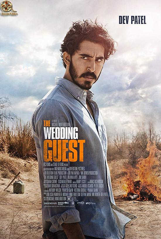 دانلود فیلم مهمان عروسی - The Wedding Guest 2018