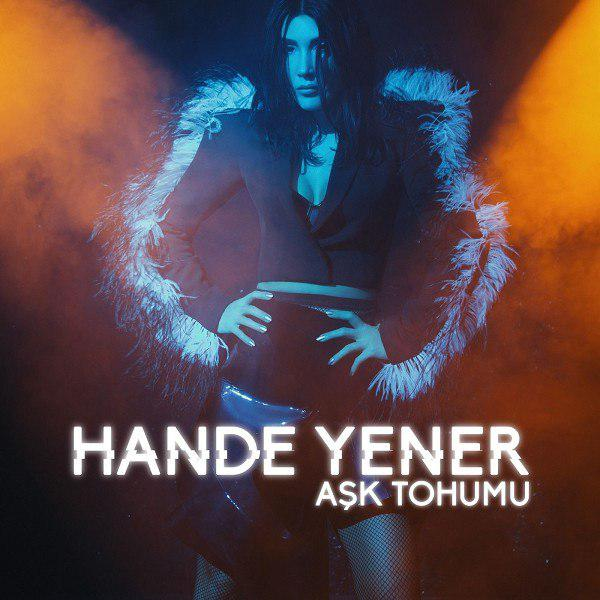 Free Download Ask Tohumu Song By Hande Yener