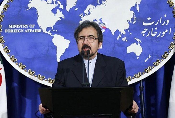 برای هر وضعیتی آمادهایم | واکنش به پیوستن پاکستان به ائتلافهای ضد ایرانی