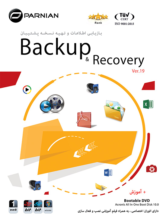 backup & recovery backup & recovery Backup & Recovery Backup Recovery