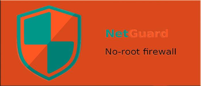 دانلود NetGuard Pro 2.249 نسخه جدید برنامه نت گارد برای اندروید