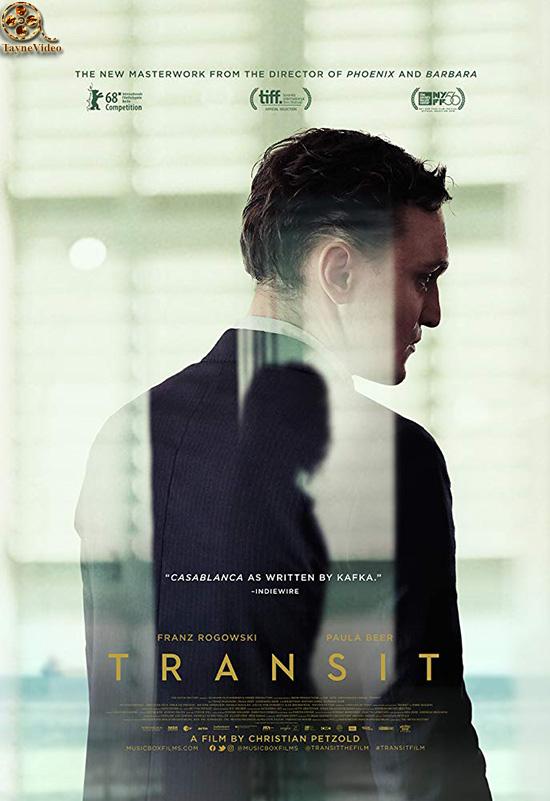 دانلود فیلم ترانزیت - Transit 2018