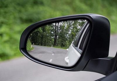 تجهیزات و لوازم تزئینی خارج خودرو , ضربه گیر در خودرو , آنتن و گیرنده خودرو , آینه جانبی و قاب آینه بغل