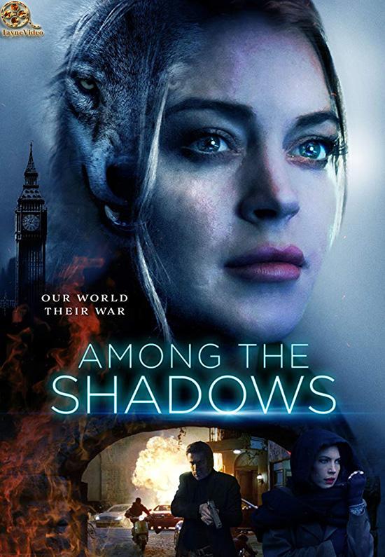 دانلود فیلم در میان سایه ها - Among the Shadows 2019