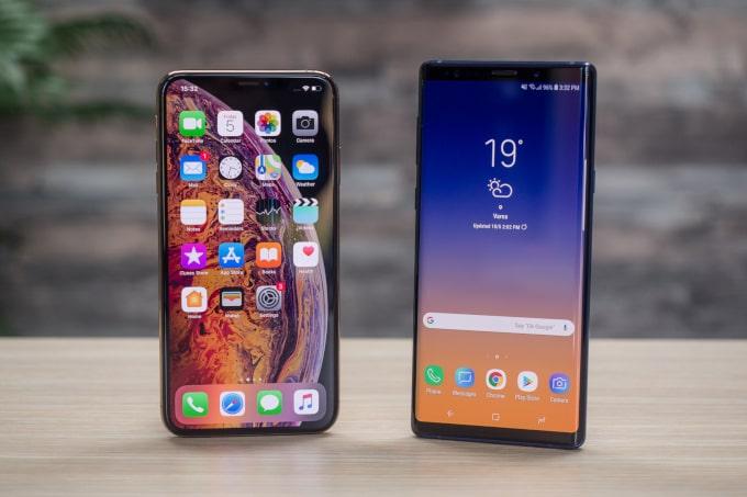 دلیل محبوبیت اپل|گوشی های هوشمند آیفون|آیفون منحصربفرد
