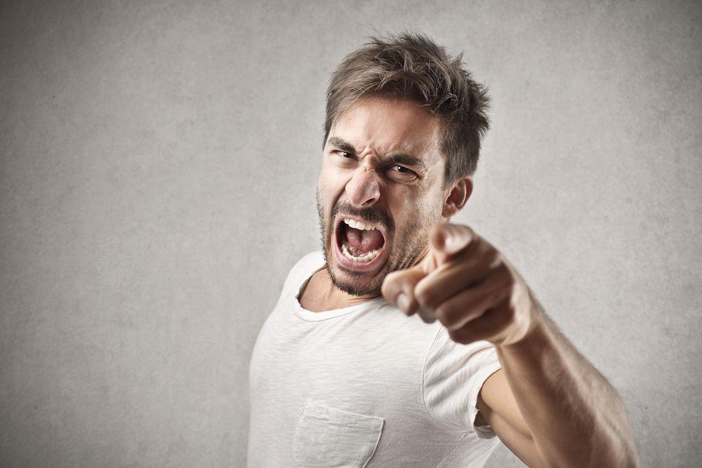 هر وقت اتفاقی واستون میوفته عصبانی نشید و این مطلب را بخونید تا بفهمید چرا !
