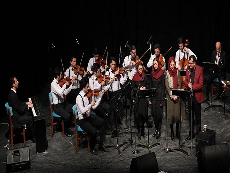 غوغای سازها در گیلان