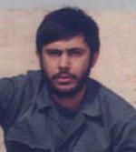 روایت حاج رضا سلیمانی از شهیدان حسن شیری و حاج حسین کابلی