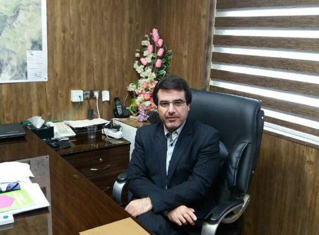 مهندس ناصر عطایی مدیرمنطقه یک شهرداری رشت ولادت حضرت فاطمه (س) وروز مادر را تبریک گفت