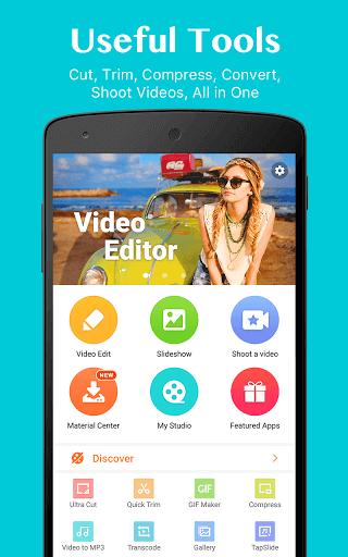 دانلود VideoShow Pro نسخه جدید برنامه ویدیو شو برای اندروید