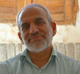 دکتر سید ابوالقاسم ژرفا
