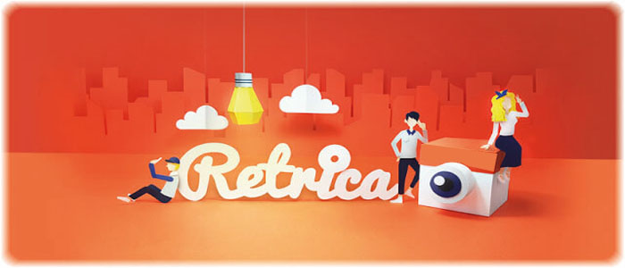 دانلود Retrica Pro رتریکا برنامه عکاسی حرفه ای برای اندروید