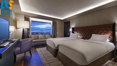 هتل هیلتون سا آنکارا