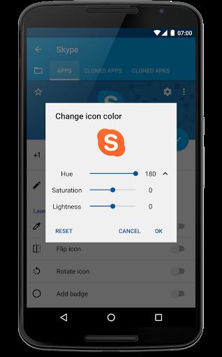 دانلود App Cloner Full 2.4.1 نسخه جدید برنامه آپ کلونر برای اندروید 7