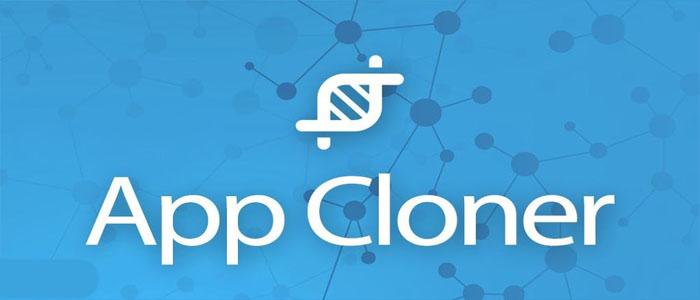 دانلود App Cloner Full 2.4.2 نسخه جدید برنامه آپ کلونر برای اندروید 8