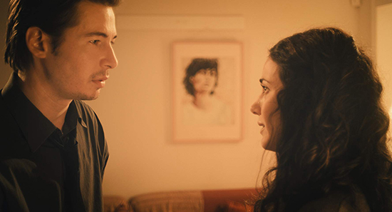 دانلود فیلم 7 Splinters in Time هفت تکه از زمان با زیرنویس فارسی