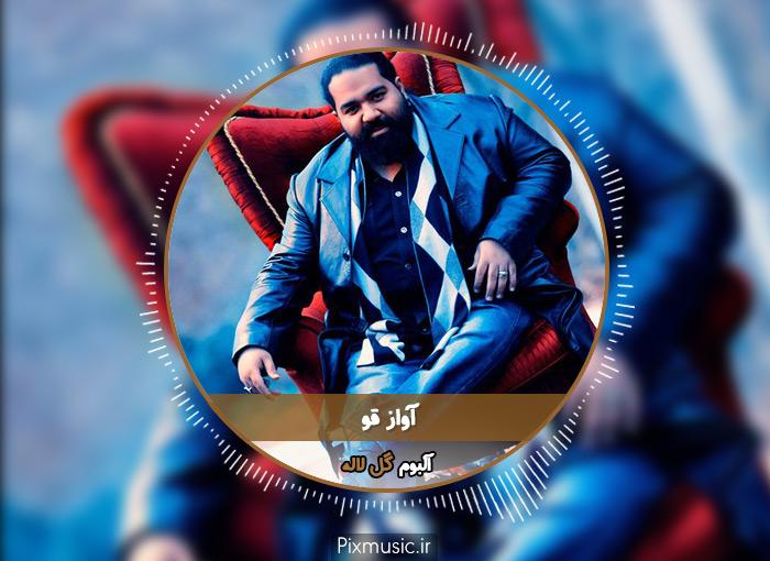 متن آهنگ آواز قو از رضا صادقی