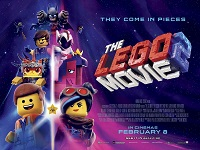 دانلود انیمیشن قهرمان لگو ۲: بخش دوم - The Lego Movie 2: The Second Part 2019