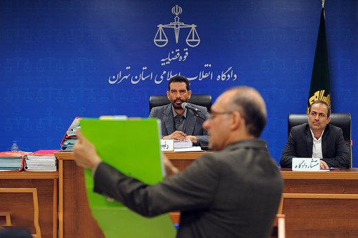 ۸ مدیر احمدینژادی در پرونده پتروشیمی !