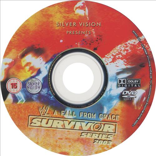 سوروایور سریز 2003