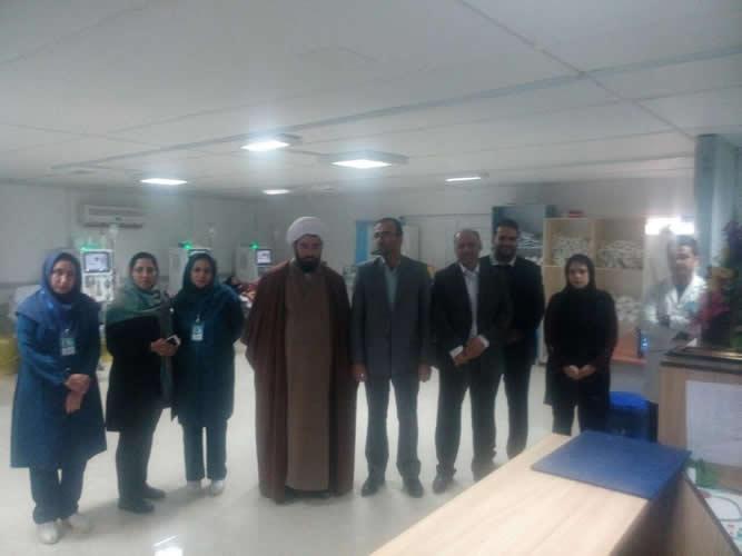 گزارش انجمن بیماران کلیوی استان کرمانشاه در خصوص فعالیتهای انجمن سرپل ذهاب